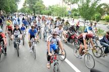 تور دوچرخه سواری در مسیرهای گردشگری تهران برگزار شد