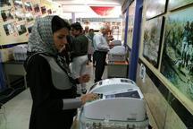 جوانترین و پیرترین مهندسان در انتخابات نظام مهندسی استان تهران + تصاویر