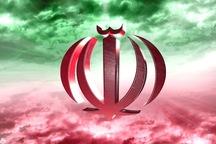 دست پرملت ایران مقابل تهدید وتحریم