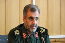 80 گروه جهادی در البرز آماده اعزام به مناطق سیل زده هستند