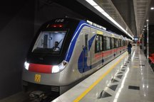 4هزار مسافر طی یک روز از خط 6 مترو پایتخت جا به جا شدند
