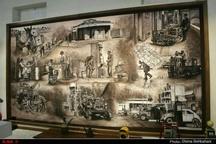 معرفی اولین موزه بنزین خانه ایران در آبادان همراه با گزارش تصویری «۲»