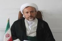 ثبوت شرعی و اعلام حاکمیت 2 اصل اعلام عید فطر است