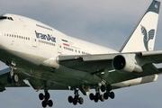 معلولان از تسهیلات بلیط نیم بها هواپیمایی ایران ایر بهره مند می شوند