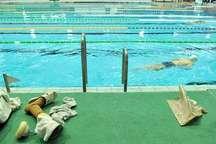 محرومیت معلولان از شنا در استخرهای عمومی  نبود ایمنی یا ضعف فرهنگی