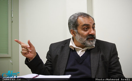 عماد افروغ: زنگ خطر جابجایی خادم و مخدوم در ایران به صدا در آمده!/ اعتماد میان قدرت سیاسی و مدنی، ضامن سلامت سیاسی کشور است/ ایجاد