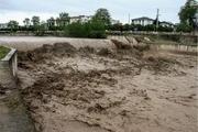 احتمال آبگرفتگی معابر در مناطق ساحلی و جزایر خلیج فارس