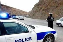 کودک به کما رفته توسط ماموران پلیس نجات پیدا کرد
