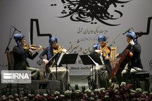 هفته فرهنگی آلمان در شیراز؛ تحکیم پیوندها فراسوی سیاست