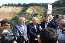 68 پروژه آب و برق در مازنداران در حال اجراست