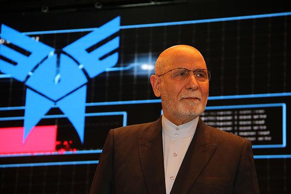 رئیس دانشگاه آزاد واحد علوم پزشکی تهران استعفا داد