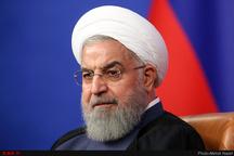 سفر رئیسجمهور به گلستان  شرکت در جلسه ستاد بحران استان