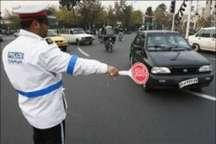 همزمان با مراسم ارتحال امام(ره) محدودیت ترافیکی در اصفهان اعمال می شود