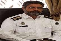 واژگونی پژو در مسیر ایرانشهر - بم یک کشته و یک مجروح برجای گذاشت