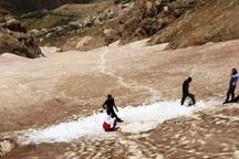 دو کوهنورد ناپدید شده در دنا نجات یافتند