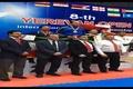 استقبال مدیران ورزشی استان از نادر قرایی قهرمان طلایی پیشکسوتان کاراته جهان
