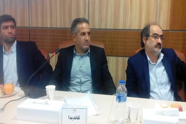 رییس هیات بوکس استان قزوین انتخاب شد