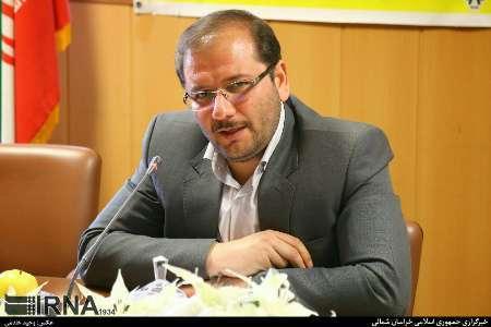 کاشت 300 هزار اصله نهال در عرصه های منابع طبیعی خراسان شمالی آغاز شد