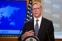 برایان هوک اعتراف کرد: اروپا با آمریکا درباره ایران اختلاف نظر دارد