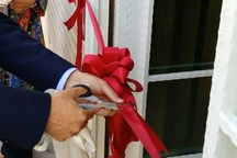 مدرسه 6 کلاسه خیری در ایرانشهر افتتاح شد