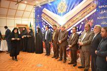 نفرات برتر مسابقات قرآنی جامعه کارگری استان کرمانشاه معرفی شدند