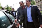 مهدی هاشمی به زندان بازگشت