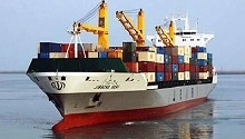 صادرات 2 میلیارد دلار کالا از استان طی 11 ماهه سال ۹۷