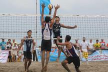 والیبالیست های گلستان در مسابقات جهانی کارگران حضور دارند