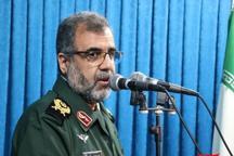 امنیت و استقلال ایران اسلامی مرهون خون شهدا است