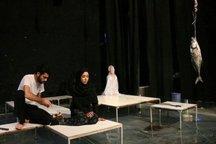2 اثر هنرمندان گناوه به جشنواره تئاتر بوشهر راه یافت