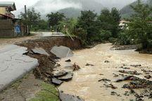 58 درصد خسارت سیل ناشی از تصرف حریم بستر رودخانههاست