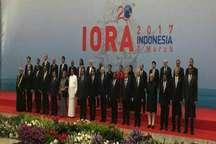 گشایش اجلاس سران آیورا با حضور وزیر خارجه ایران در اندونزی