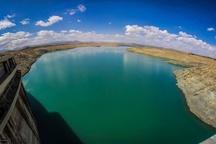 سد زایندهرود نصف پارسال هم آب ندارد!  + عکس