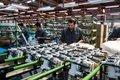 تسهیلات کم بهره به طرح های صنعتی مناطق روستایی پرداخت می شود