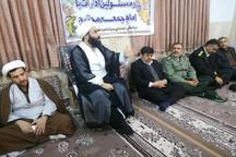به برکت انقلاب اسلامی در مقابل تمامی ظالمان ایستاده ایم
