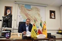 استان مرکزی بهزودی تبدیل به استانی سبز میشود