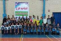 320 دانش آموز ورزشکار هرمزگان به مسابقات کشوری اعزام می شوند