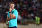 واکنش گل محمدی به سرمربیگری در تیم ملی امید