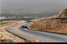 مطالعات آغاز عملیات جاده صدرا به باجگاه شیراز انجام شد