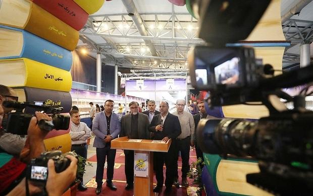 وزارت فرهنگ و ارشاد اسلامی از فعالیتهای فرهنگی کیش حمایت می کند