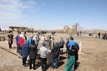 213 هزار بازدید از جاذبه های گردشگری آذربایجان غربی ثبت شد
