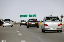 مسیر سمنان- تهران بازگشایی شد