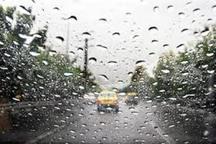 کاهش 7 درجه ای دما،بارش باران، برف و وزش باد  تا آخر هفته