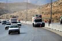 10 کشته در جادههای استان همدان در نوروز 98  تردد بیش از 11 میلیون خودرو در سفرهای نوروزی امسال