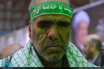 تجدید میثاق اصناف، نهادها، سازمان ها و اقشار مختلف مردم با آرمان های امام خمینی(س)-7