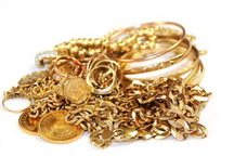 قاچاقچی طلا در آذربایجان غربی 7.5 میلیارد ریال جریمه شد