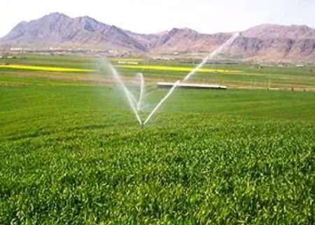 بهره برداری از 17 طرح کشاورزی در ملایر