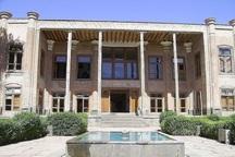 اداره میراث فرهنگی شهرستان اردبیل آغاز بکار کرد
