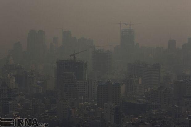 محیط زیست به واحدهای آلاینده بهارستان هشدار اصلاح عملکرد داد