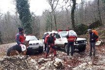 جسد کوهنورد نجف آبادی در اردل پیدا شد